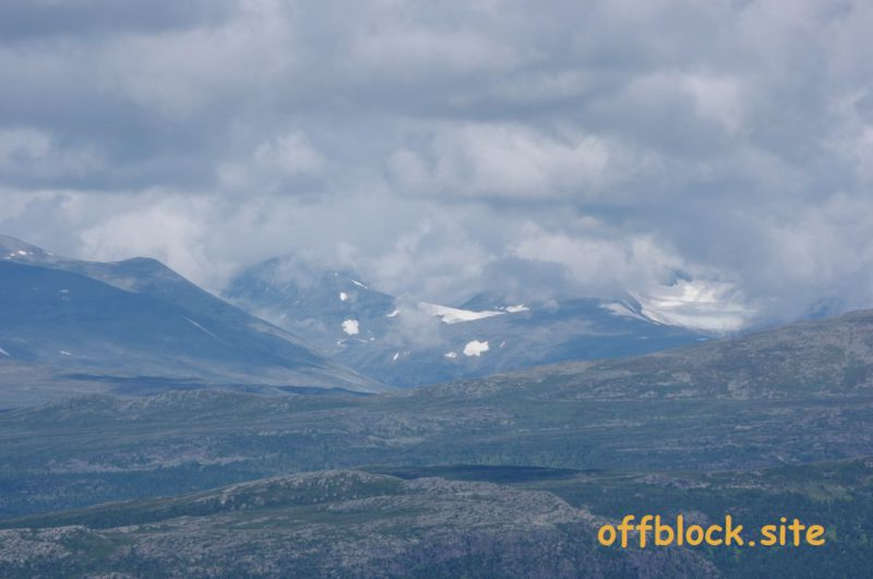 Sarek from Sjnjierák